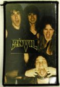 Anvil - 'Group' Photo Patch
